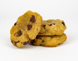 Chocolate Chip Cookies (3 Pack)