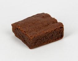 Coconut Oil Brownies