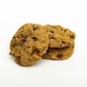 Vegan Chocolate Chip Cookies (3 pack)